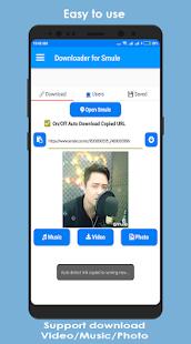 Download Sing Downloader for Smule APK latest version App for PC