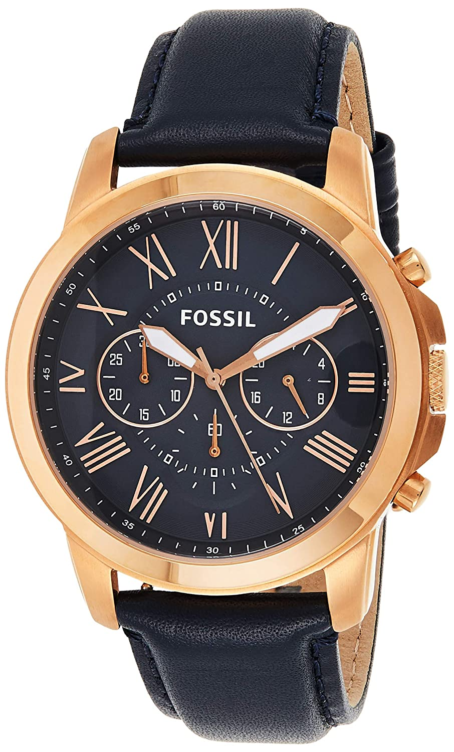 Fossil Analog FS4835 best Fossil Watch