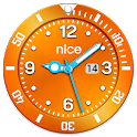 nice Collection – Watch Face icon