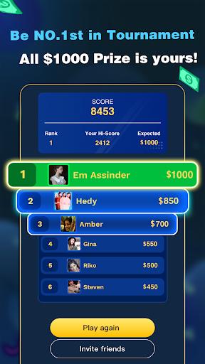Télécharger Gratuit MiniJoy - the lucky game apk mod screenshots 4