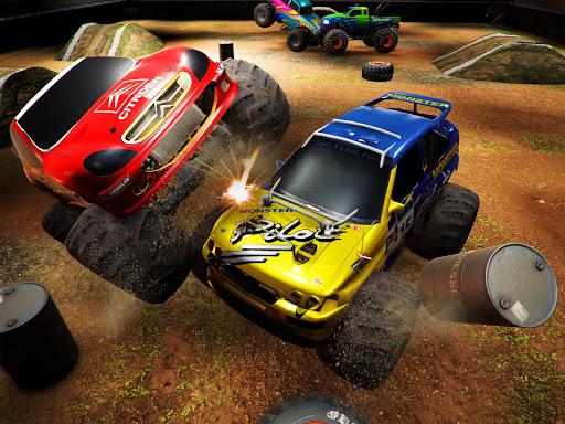 Monster Truck Derby Destruction Simulator 2020 modavailable screenshots 12