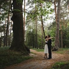 Wedding photographer Zhenya Sarafanov (zheniasarafanov). Photo of 01.08.2017