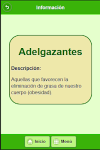 100 Plantas Medicinales screenshot 3