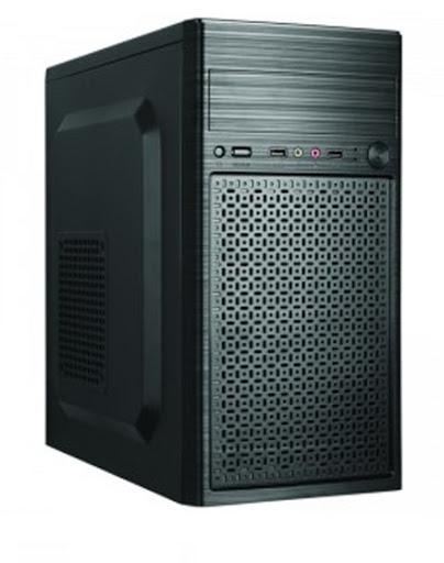 Thùng máy/ Case Patriot HP 401 (No power)