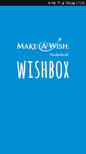 Wish Box screenshot 0