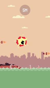 Captain Rocket Mod Apk (Ads Free) 4