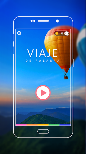 Viaje De Palabra 1.0.54 screenshots 1