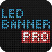 LED Banner Pro for Android