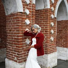 Wedding photographer Anna Ilie (annailie). Photo of 18.10.2016