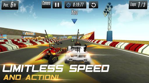 Extreme Racing 2 - Real driving RC cars game! 1.1.9 screenshots 1