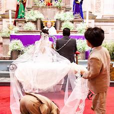 Wedding photographer Carlos alfonso Moreno (CarlosAlfonsoM). Photo of 05.06.2015