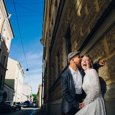 Wedding photographer Konstantin Eremeev (Konstantin). Photo of 19.06.2017