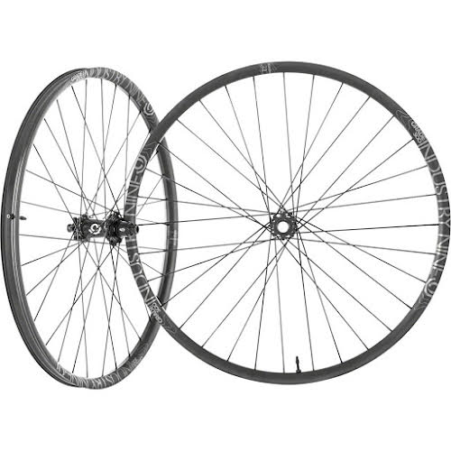 "Industry Nine Enduro S Hydra Wheelset - 27.5"", 15 x 110mm/12 x 148mm, XD"