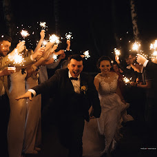 Wedding photographer Varvara Shevchuk (vvvarka). Photo of 24.04.2018