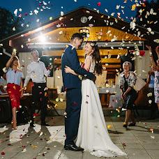 Fotógrafo de bodas Yuriy Evgrafov (evgrafovyiru). Foto del 31.08.2017