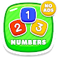 Download Learning numbers 123 kids - Count Trace And Quiz For PC Windows and Mac