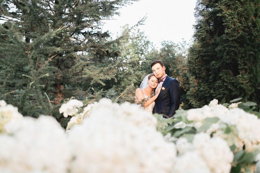 Fotógrafo de casamento Yuliya Shik (Cuadro-f). Foto de 29.11.2014
