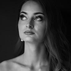 Wedding photographer Olga Kazhaeva (kazhaeva). Photo of 24.08.2017
