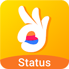 Welike Status(Hillo)- Status video downloader icon