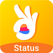 Welike Status (Hillo) - Status video downloader