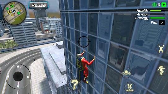 Amazing Powerhero : New York Gangster 8