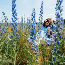 Wedding photographer Katya Solomina (solomeka). Photo of 14.07.2016