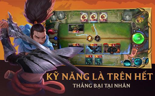 Huyu1ec1n Thou1ea1i Runeterra | Legends of Runeterra screenshots 11