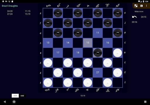 Chess & Checkers 5.1 screenshots 11