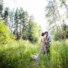 Wedding photographer Ruslan Lysakov (lysakovruslan). Photo of 02.08.2017