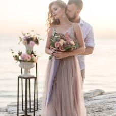 Wedding photographer Elvira Gilmanova (gilmanovaer). Photo of 05.10.2017