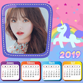 Calendar Photo Editor 2019 Android APK Download Free By TrendsArt