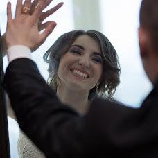 Wedding photographer Vadim Belov (alloof). Photo of 29.05.2017