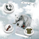 Snow Bear Launcher Theme Download on Windows