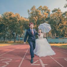 婚礼摄影师Dennis Chang(DennisChang)。23.12.2017的照片