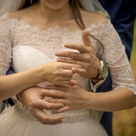 Marry Me by Vasiliu Leonard - Wedding Other ( wedding day, wedding, rings, bride, vasiliu leonard )