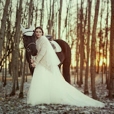 Wedding photographer Kemel Photo (Kestutis). Photo of 30.12.2014