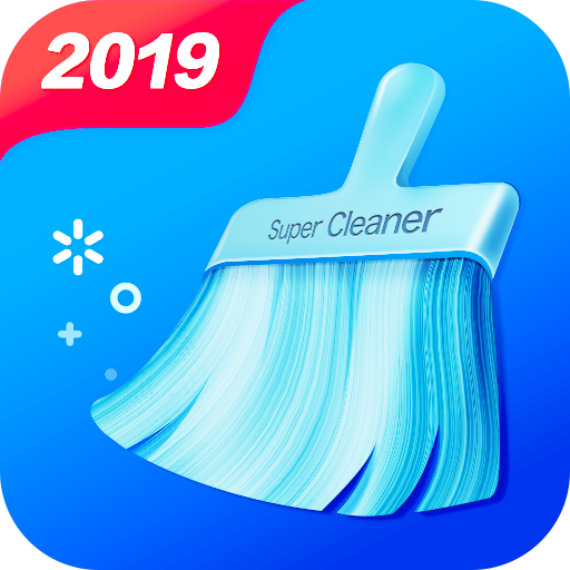 Super Cleaner - Antivirus, Booster, Phone Cleaner file APK for Gaming PC/PS3/PS4 Smart TV