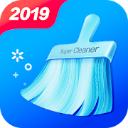 Super Cleaner - Antivirus, Booster & App Lock