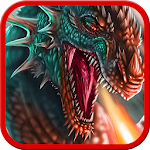 Dragon Hunter: Deadly Slayer Icon