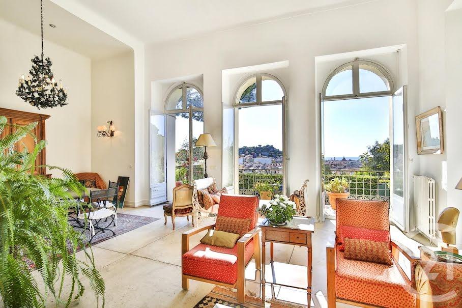 Vente appartement 4 pièces 214.4 m² à Nice (06000), 1 680 000 €