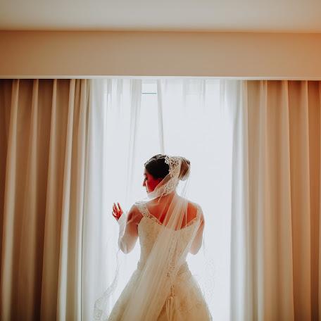 Wedding photographer Alex Ramos (AlexRamos). Photo of 02.02.2018