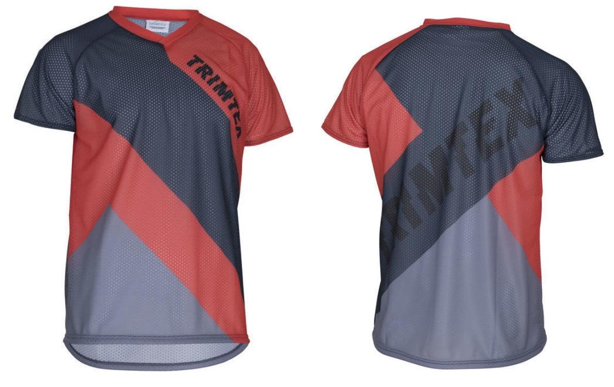 Trimtex magma shirt