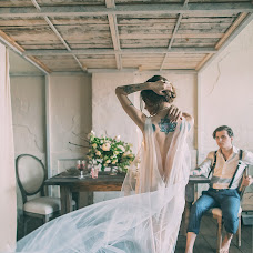 Wedding photographer Mila Getmanova (Milag). Photo of 07.05.2017