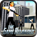 The Game Reloaded icon