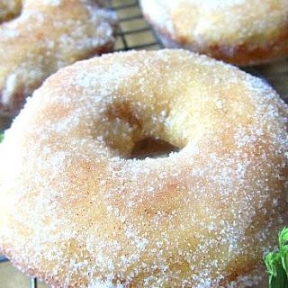 I made Donuts