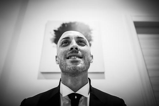 Wedding photographer Leonardo Scarriglia (leonardoscarrig). Photo of 14.12.2018