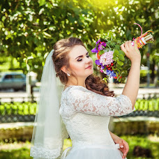 Wedding photographer Ekaterina Dudchenko (Dudchenco). Photo of 14.08.2017