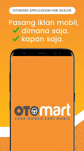 OTOmart: Cara Mudah Cari Mobil 2.06 screenshots 1