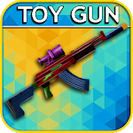 Free Toy Gun Weapon App Icon