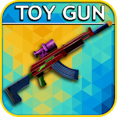 Free Toy Gun Weapon App